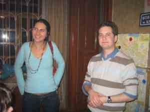 Giovana & Ben